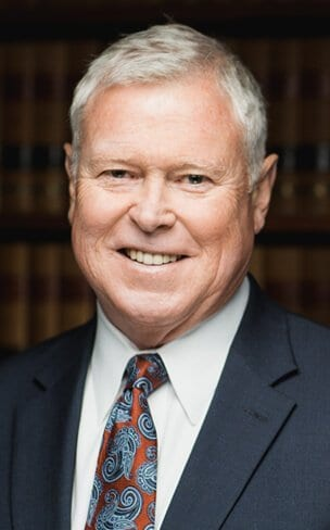 Mill Valley, CA Personal Injury Attorney Robert E. Cartwright Jr. - The Cartwright Law Firm, Inc.