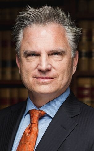 Portola Valley, CA Personal Injury Attorney Maurice Fitzgerald - The Cartwright Law Firm, Inc.