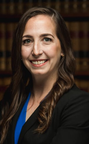 San Francisco Personal Injury Attorney Audrey Siegel - The Cartwright Law Firm, Inc.