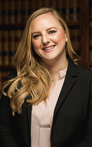 Kati Zsembik - The Cartwright Law Firm, Inc.