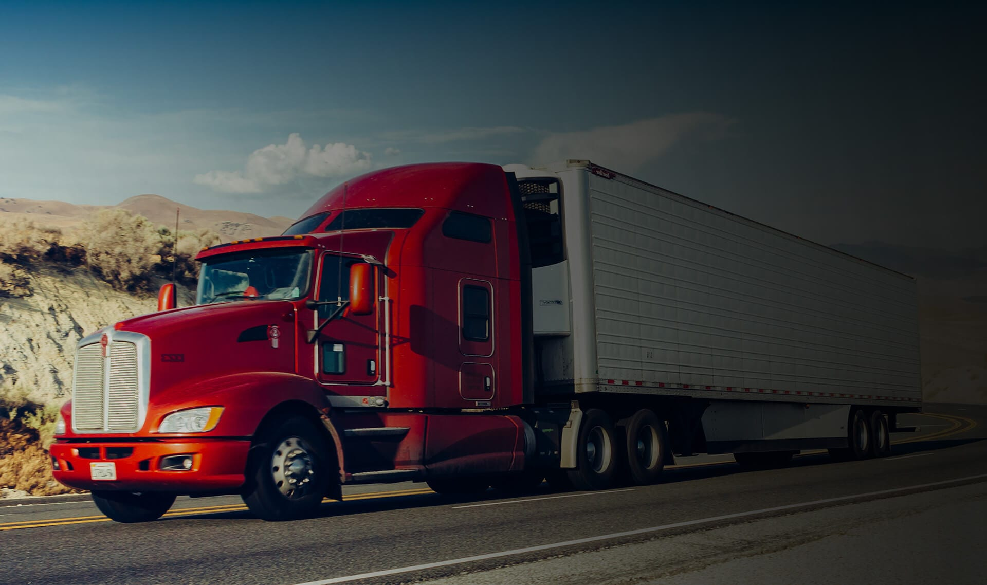 San Francisco Truck Accident Attorney - The Cartwright Law