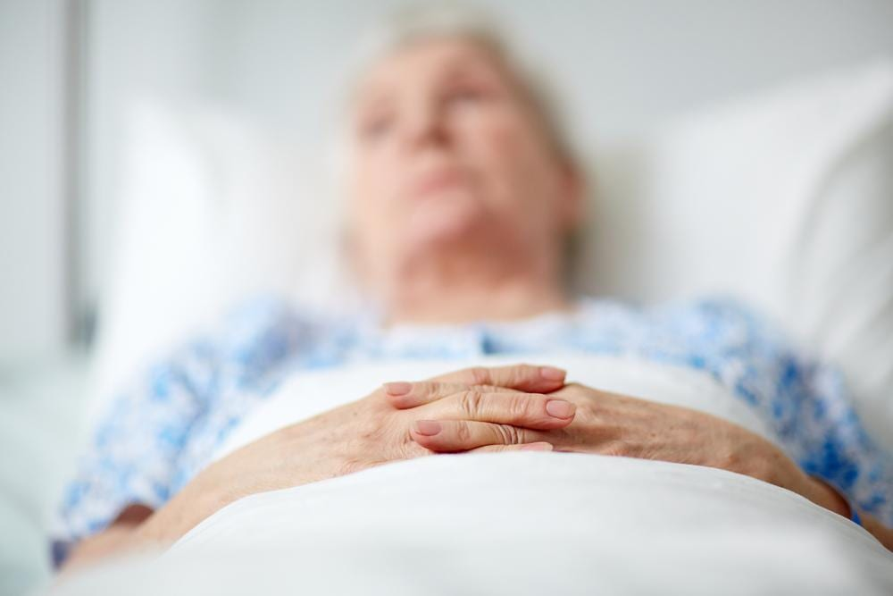 Bedsores Can Be a Sign of Nursing Home Abuse
