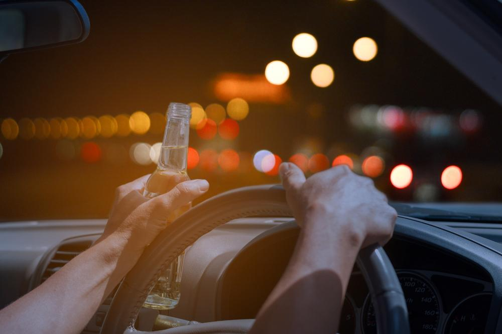 Drunk Driving Increases on Halloween